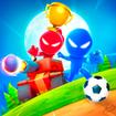 Stickman Party: 1 2 3 4 Player Games Free - بازیهای چندنفره