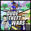 Dude Theft Wars: Online FPS Sandbox Simulator BETA