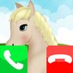 fake call horse game care
