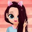 Cute Doll Girly Avatar Maker