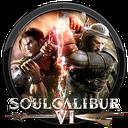 خدای جنگ در تیکن soul calibur