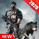 Forward Strike Warfare: Offline Shooting Games