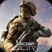 Call of modern FPS: war commando FPS Game