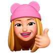 🙌 New Stickers of Emojis in 3D (WAstickerapps)
