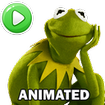 🐸 Animated Stickers Kermit Memes (Wastickerapps)