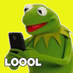 WAstickerApps TheMuppetstickers Memes