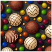 شکلات فندقی (جورچین جدید)