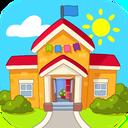 kindergarten - animals