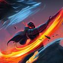 Shadow of Death: Dark Knight - سایه مرگ