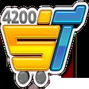 فروشگاه آنلاین آنی 4200