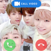 BTS Video Call Live Prink - Call with Bts Idol