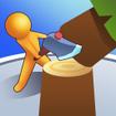 Lumber Rush - Craft World: Craft Runner Remaster