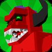 Smashy City: Monster Rampage