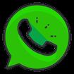 پیام واتساپ