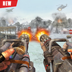Machine Gun Simulation : Guns Shooting Simulator