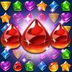 Jewels Atlantis: Match-3 Puzzle matching game