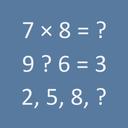 Math games - Brain Training