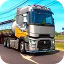 Oil Tanker Transport Simulation : Euro Truck Drive