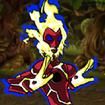 10 Shadow Benny 2: Alien Raging Fist
