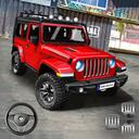 Extreme Jeep Stunts -Mega Ramp-Free Car Games 2021