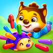 Toddler puzzles: educational games for kids 2 4