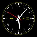 Always On Display & Night Clock , Super Amoled