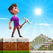 Terracraft Survival: Mine Blocks, Build and Craft