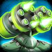 Tower Defense: Galaxy V