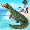 Animal Attack Simulator - Crocodile Games offline