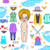 Chibi Boy – Doll Maker