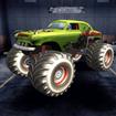 Monster Mega Truck Jump 3D Race Simulator