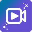 Video maker with music: video effect - photo music