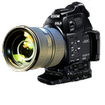 HD Zoom Camera