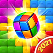Toy Tap Fever - Cube Blast Puzzle