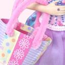 آموزش تهیه لباس عروسک ها