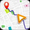 GPS Tracker & Map Navigation