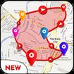 Land Area Measurement - GPS Area Calculator App