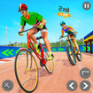 BMX Bicycle Rider - PvP Race: Cycle racing games