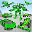 Multi Robot Transform game – Tank Robot Car Games