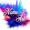 Smoke Name Art - Smoky Effect Focus n Filter Maker