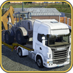European Truck Simulator 2021