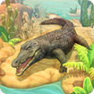 Crocodile Family Sim Online
