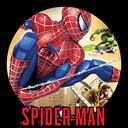 مرد عنکبوتی دوست یا دشمن + آموزش