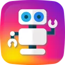 Instagram Robot