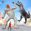 Gorilla Rampage City Attack