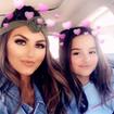 Filter for Selfie