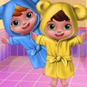 تینا و سینا(ویژه کودکان)