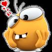 New Funny WASticker : Love Romantic Sticker 2021