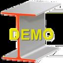 Section geometric properties Demo