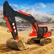 Heavy Excavator Simulator 2020: 3D Excavator Games